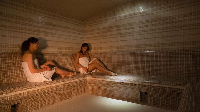 Hotel les bains de Camargue Spa by Thalazur - Les bains de camargue