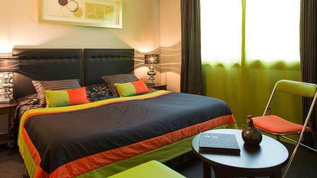 Hotel Le Dracy