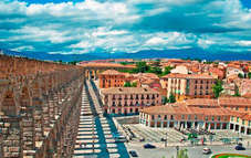 Hotel Segovia