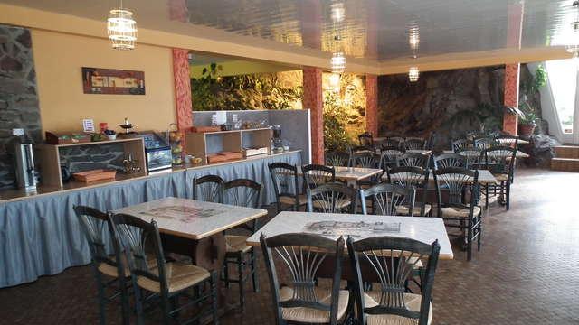 Hotel Le Moulin Neuf - DSCF
