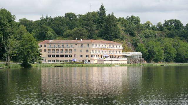 Hotel Le Moulin Neuf - IMG