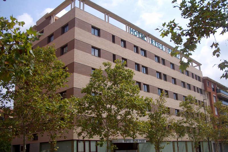 Hotel Reus Park - FOTO_PRINCIPAL.JPG