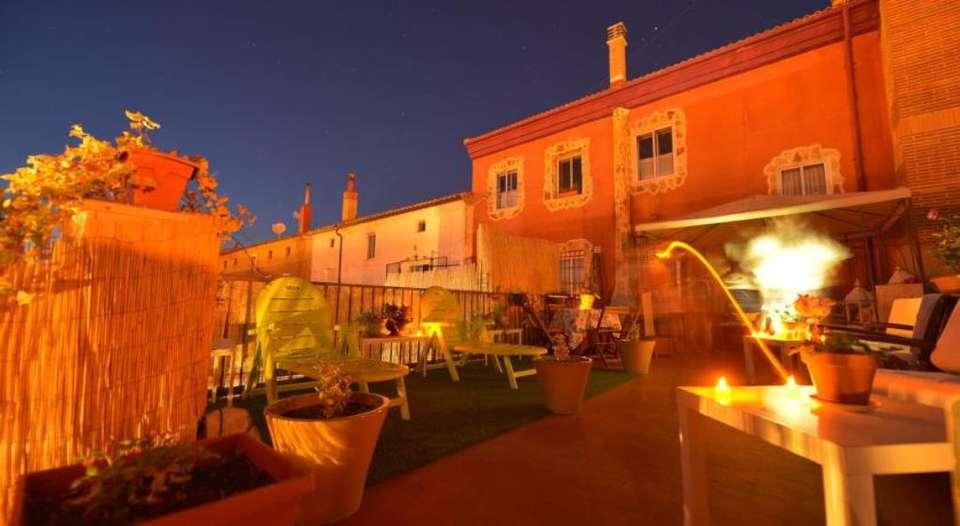 Hotel Rural la Concordia - 33588217.jpg