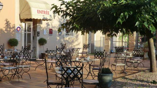 The Originals City Hotel du Parc Avignon Est Inter-Hotel