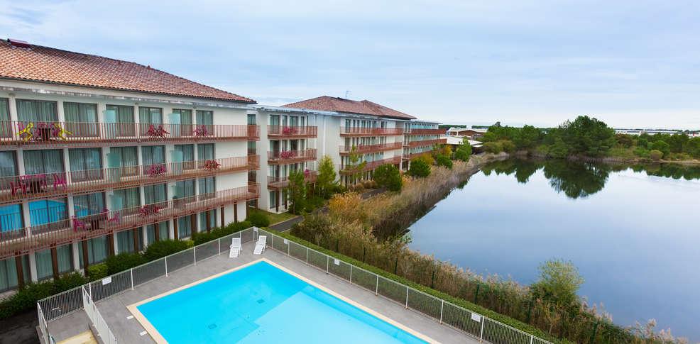 Residence Appart Hotel Montpellier