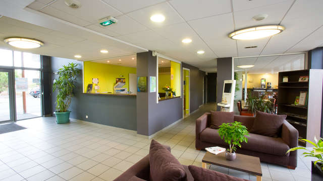 Residence All Suites Appart Hotel La Teste