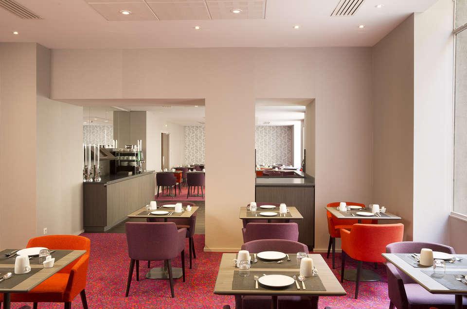 Oceania Hotel de France Nantes - Oceania_Hotel_de_France_Salle_de_PDJ.jpg