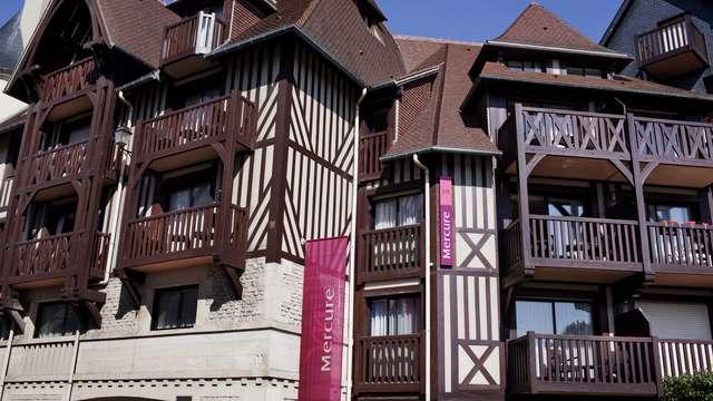 Mercure Deauville Centre