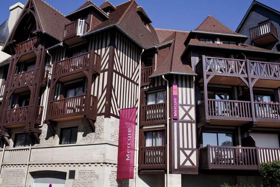 Mercure Deauville Centre - 4.JPG