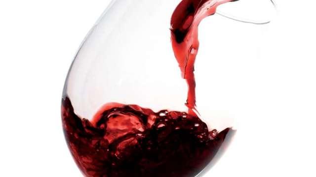 1 Copa de vino