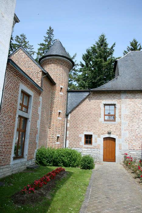 Hôtel Restaurant Château de Vignée - IMG_0756.jpg