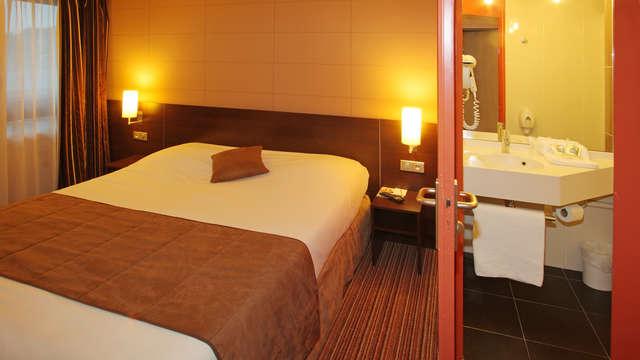 Hotel Kyriad Poitiers
