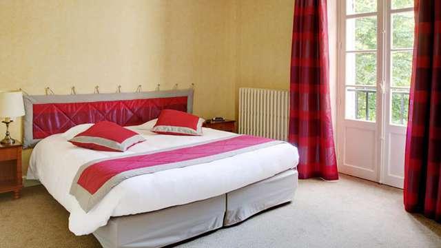 Hotel La Petite Verrerie - Chambre standard