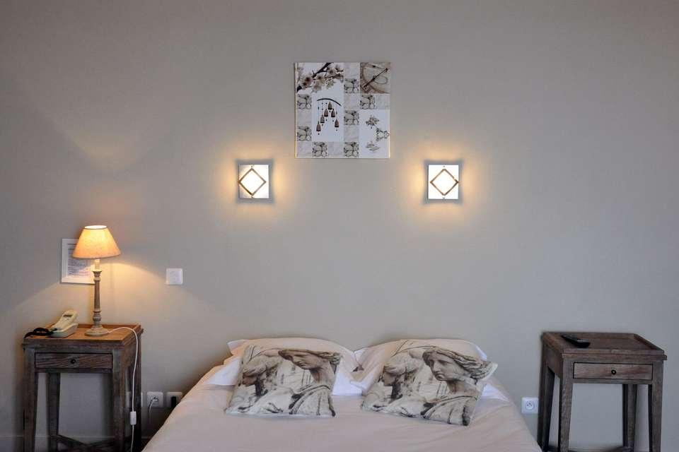 Hôtel Bellevue - Mers les Bains - Standard room