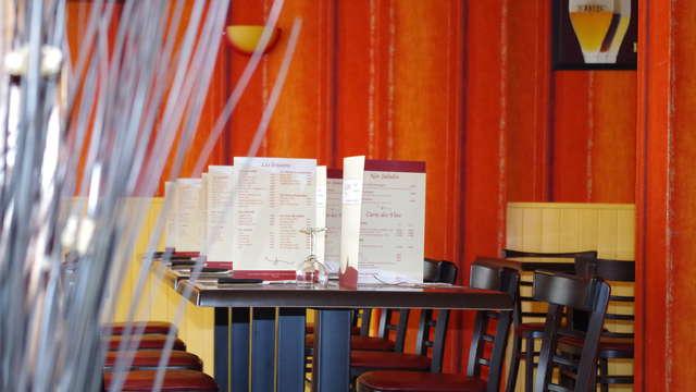The Originals City Hotel Le Savoy Caen Inter-Hotel