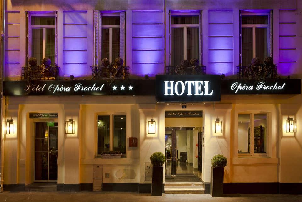 Hôtel Opéra Frochot - Exterior_Hotel_Opera_Frochot.jpg