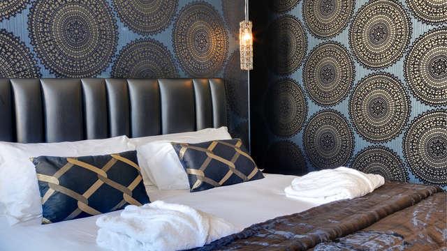BEST WESTERN PLUS Hotel Isidore - G
