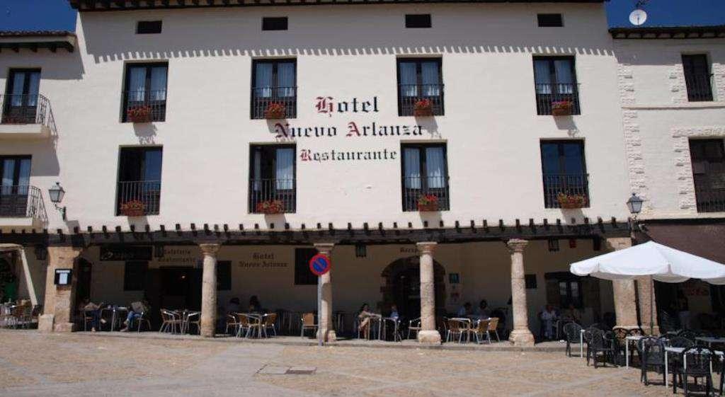 Hotel Nuevo Arlanza - 15953499.jpg