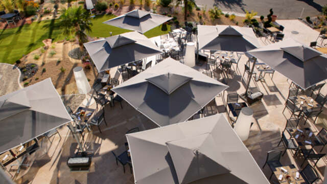 Hotel Plaza - Site du Futuroscope