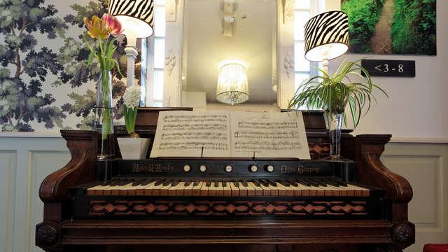 Hotel la Residence des Artistes Roscoff