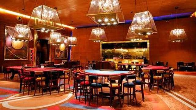 1 Entrada al Casino de Zaragoza para 2 adultos