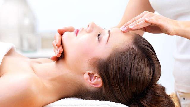 masaje para 2 adultos