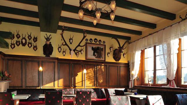 Hotel Spa Au Chasseur