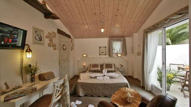 Hotel Restaurant et SPA Plaisir - Prestige