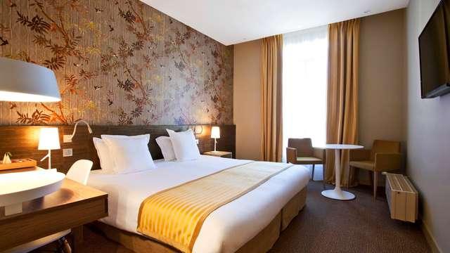 Mercure Brides-les Bains Grand Hotel des Thermes