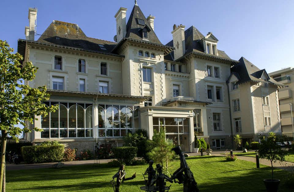Hôtel Vacances Bleues Villa Caroline - nps-VBCaroline285.JPG