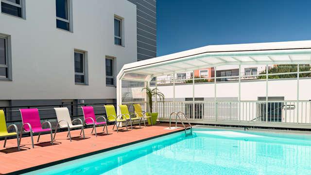 Appart Hotel L Escale Marine - phr larochelle web