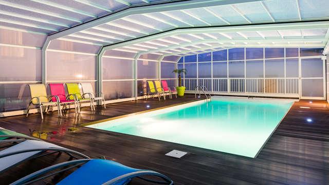 Appart Hotel L Escale Marine - - phr larochelle web