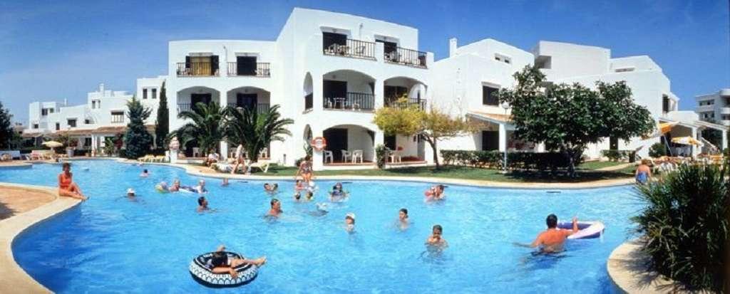 Oferta especial en Mallorca: Apartamento para 2 adultos y 2 niños (desde 2 noches)