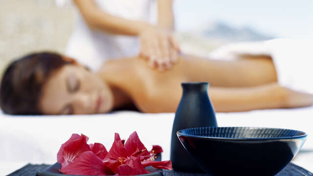 Massage et soins