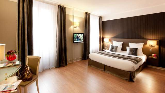 Grand Hotel du Tonneau d Or - H Ton dor web
