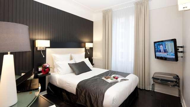 Grand Hotel du Tonneau d Or - Hotel Tonneau dor