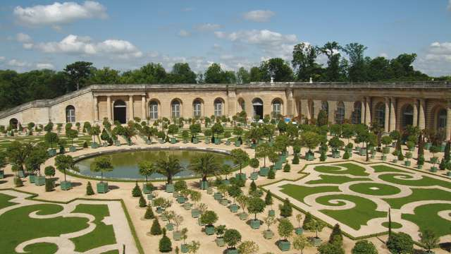 Hotel Le Louis Versailles Chateau - MGallery