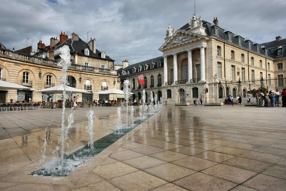 Hôtel l'Escargotière - Dijon_-_Hemera_-_Thinkstock.jpg