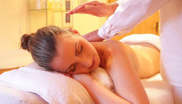 Massage en landelijke charme in Santillana del Mar