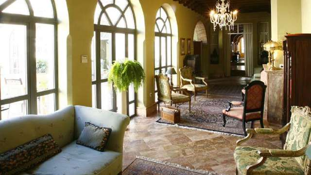 Hotel La Posada Del Moro