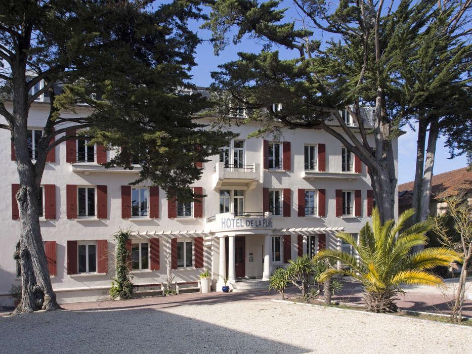 The Originals Boutique, Hôtel de la Plage, Marennes Oléron (Qualys-Hotel) - HDP_cot___sud_2.jpg