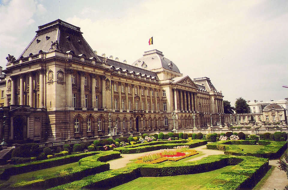 The Hotel Brussels - Palace_of_Brussels.jpg