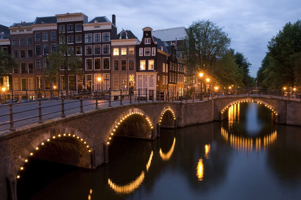 Fletcher Hotel Amsterdam - 1.jpg