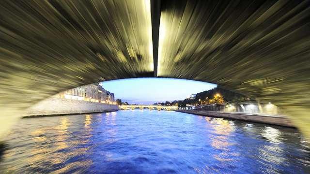 Pullman Paris Centre Bercy - C photopointcom fr