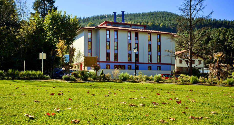 Hotel Balneario Areatza - 9.JPG
