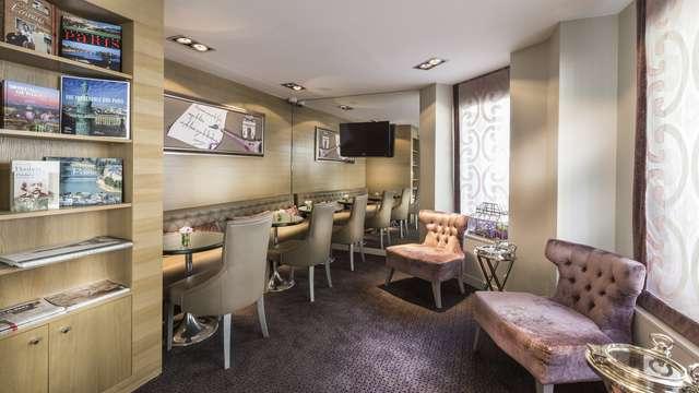 Hotel Elysees Bassano -