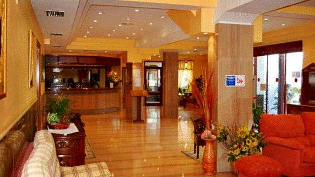Hotel Piedra