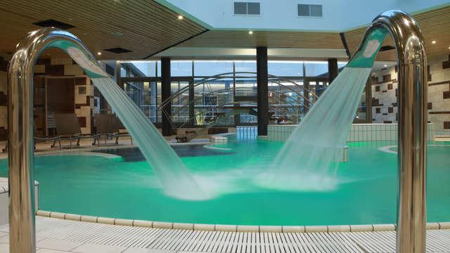 Hotel Mona Lisa - Neris les bains