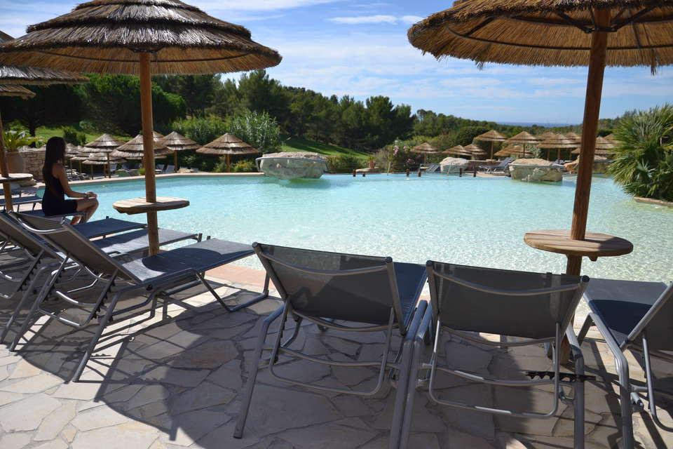 Dolce Frégate Provence - DSC_0118.JPG