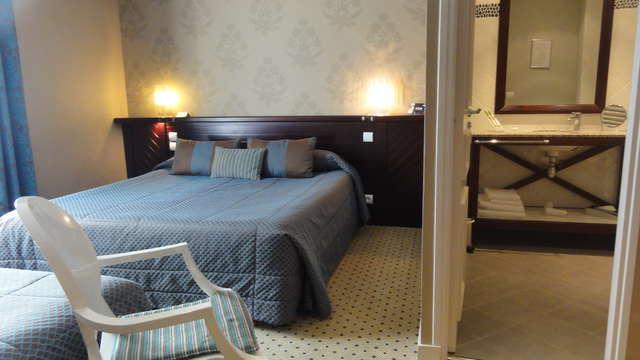 Hotel La Villefromoy